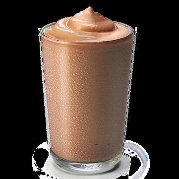 Милкшейк Шоколадно-Ореховый 0,4 л